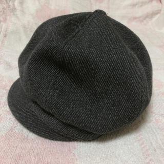 まんまるシルエットが可愛い帽子(その他)