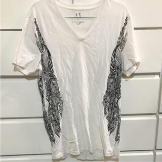 アルマーニ エクスチェンジ Tシャツ