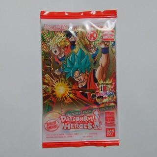 新品 送料込み ドラゴンボール 限定 カード 最低価格300円 悟空(アニメ/ゲーム)
