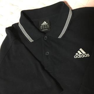 adidas - adidas ポロシャツ