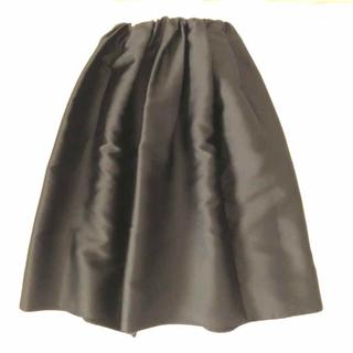 デミルクスビームス(Demi-Luxe BEAMS)のDemi-Luxe BEAMS  新品☆スカート(ひざ丈スカート)