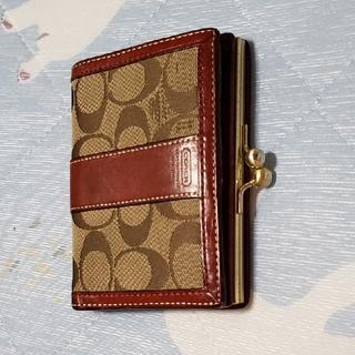 b20ae51e5e9c 3ページ目 - コーチ(COACH) がま口 財布(レディース)の通販 300点以上 ...