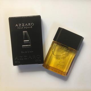 アザロ(AZZARO)の新品 アザロ プールオム7mlミニ香水(ユニセックス)