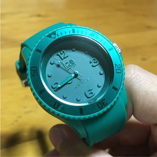 アイスウォッチ(ice watch)のice Watch 限定5000本(腕時計(アナログ))