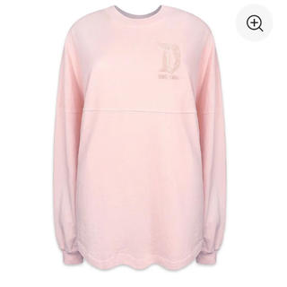 ディズニー(Disney)のスピリットTシャツ(アナハイム、カリフォルニア、ディズニーランド、DLR)(Tシャツ(長袖/七分))