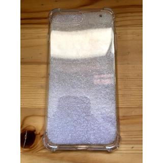 アイフォーン(iPhone)のiPhone7 Plus iPhone8 Plus クリアケース(iPhoneケース)