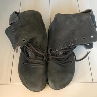タタミ(TATAMI)のビルケンシュトック AZUMINO ブーツ(ローファー/革靴)