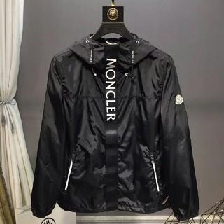 モンクレール(MONCLER)のMONCLER ジャケット  サイズL(ナイロンジャケット)