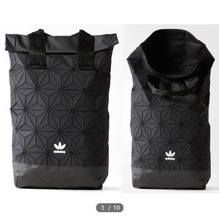 アディダス(adidas)のアディダス オリジナルス バッグ 黒(リュック/バックパック)