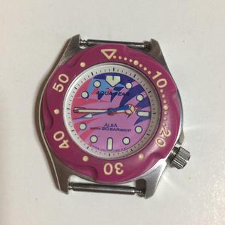 アルバ(ALBA)の時計 アルバ  ジャンク品(腕時計)