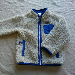 パタゴニア(patagonia)のタナフリパ様 専用 ☆ パタゴニア レトロx キッズ  4T(ジャケット/上着)