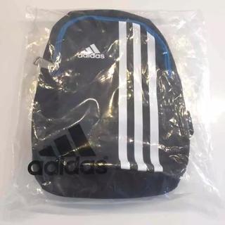 アディダス(adidas)の新品未使用 adidas ワンショルダー バッグ  黒(リュックサック)