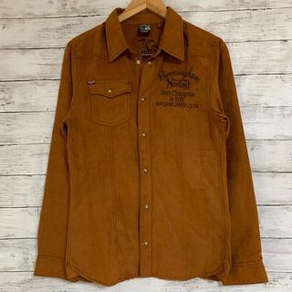 ノートン(Norton)のNorton ジャケットシャツ(シャツ)