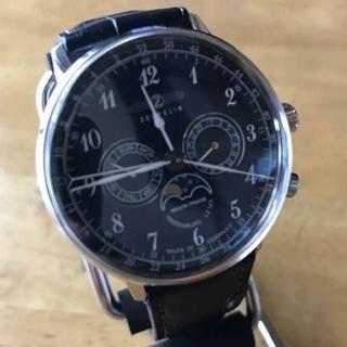 ツェッペリン(ZEPPELIN)の新品✨ツェッペリン ZEPPELIN クオーツ メンズ 腕時計 7036-3(腕時計(アナログ))