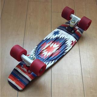 ナイキ(NIKE)の【美品】Penny 22インチ ペニー スケートボード スケボー(スケートボード)