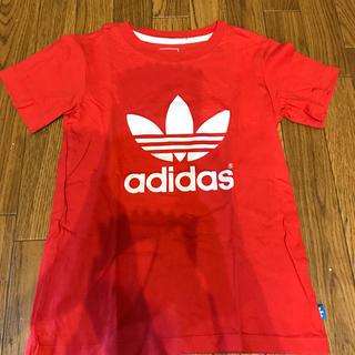アディダス(adidas)のadidas KIDS Tシャツ(Tシャツ/カットソー)