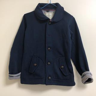 イッカ(ikka)のお値下げ!ikka コート150(ジャケット/上着)