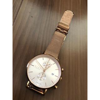 ノット(KNOT)のknot時計(腕時計)