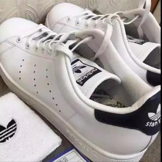 アディダス(adidas)のadidas スタンスミスニーカー(スニーカー)