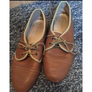 レプシィムローリーズファーム(LEPSIM LOWRYS FARM)のレプシムローリーズファームフラットシューズ(ローファー/革靴)