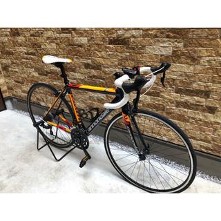 キャノンデール(Cannondale)の本日のみ値下げ75000→70000円CANNONDALE CAAD8(自転車本体)
