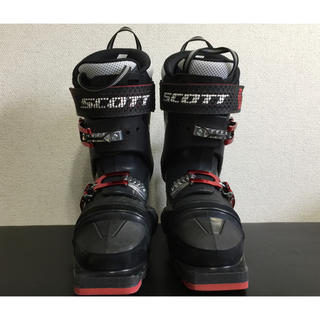 スコット(SCOTT)の SCOTT  KENAI  75   テレマークスキーブーツ(ブーツ)