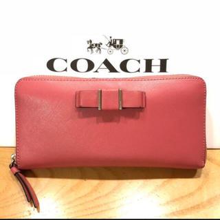 コーチ(COACH)のコーチ 長財布(財布)