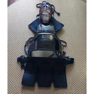 剣道 防具3点セット(防具)