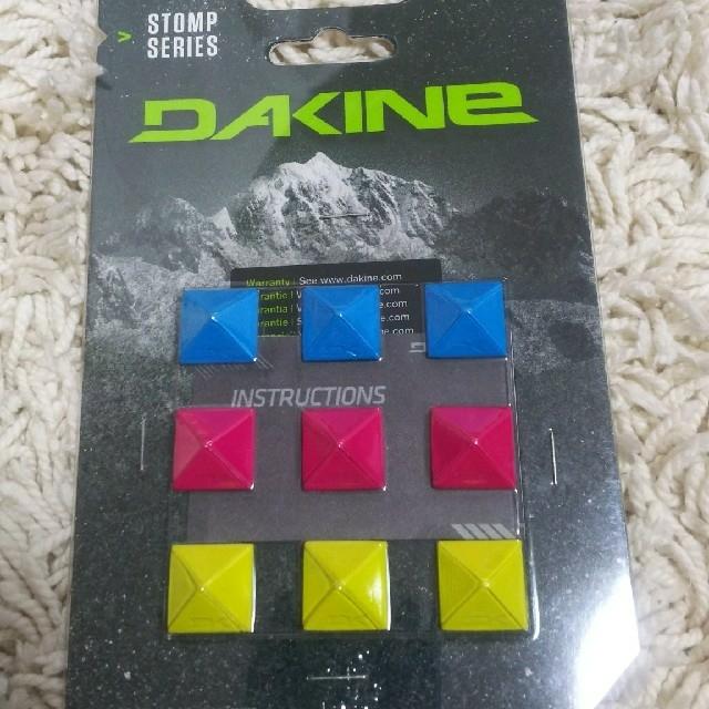Dakine(ダカイン)のDAKINE(ダカイン) デッキパッド 新品 スポーツ/アウトドアのスノーボード(アクセサリー)の商品写真