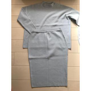 デミルクスビームス(Demi-Luxe BEAMS)のデミルビームス  スカート(ひざ丈スカート)