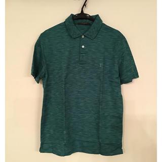 ルイヴィトン(LOUIS VUITTON)のLOUIS  VUITTON  ポロシャツ  (ポロシャツ)