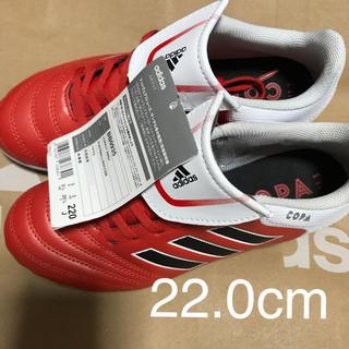 アディダス(adidas)の新品  1888!!  adidas  スパイク  早い者勝ち(シューズ)
