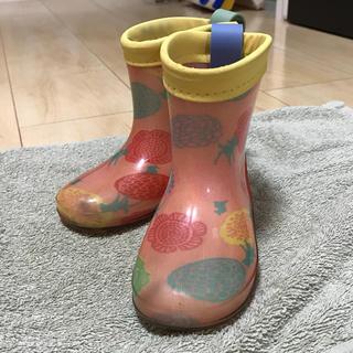 ディズニー(Disney)のクッカヒッポ レインブーツ(長靴/レインシューズ)