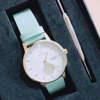 トリワ(TRIWA)の未使用品(腕時計)