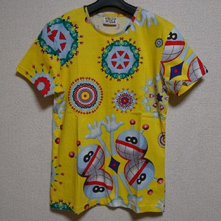 ウォルターヴァンベイレンドンク(Walter Van Beirendonck)の2日まで限定再値下げ✨希少 廃盤✨ W&LT パクパク Tシャツ(Tシャツ(半袖/袖なし))