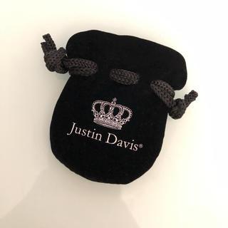 ジャスティンデイビス(Justin Davis)のジャスティンデイビス 巾着袋(その他)
