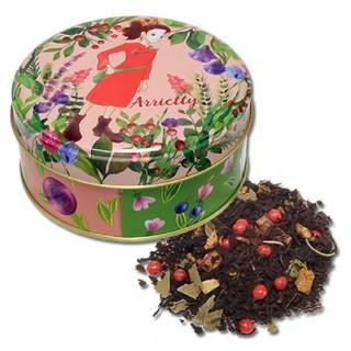 ルピシア(LUPICIA)のLUPICIA ☆ 借りぐらしのアリエッティ フレバードティー (茶)