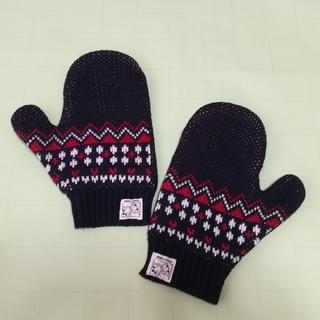 シマムラ(しまむら)のチップ&デールがかわいい♡手袋♡レディース(手袋)