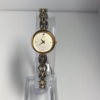 アルバ(ALBA)の未使用品 SEIKO ALBA PINO セイコーアルバ(腕時計)