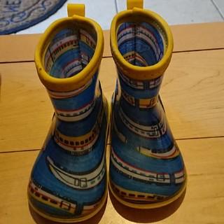 キッズフォーレ(KIDS FORET)の14㎝ 長靴(長靴/レインシューズ)