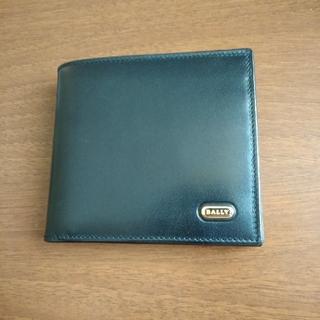 バリー(Bally)のBALLY  折財布(折り財布)