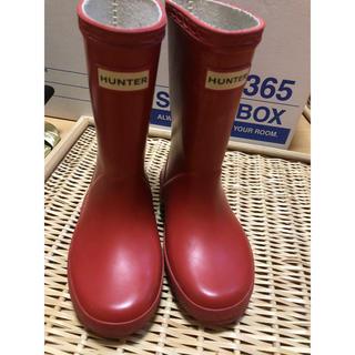 ハンター(HUNTER)のハンター Hunter 長靴(長靴/レインシューズ)