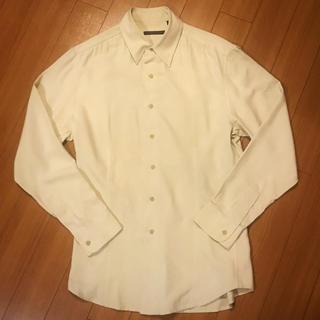 ダナキャラン(Donna Karan)のダナキャラン シルクシャツ(シャツ)