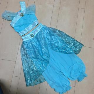ディズニー(Disney)のジャスミン ドレス(衣装)