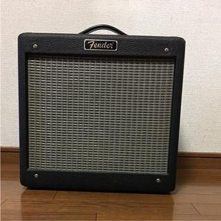 フェンダー(Fender)のギターアンプ真空管  (ギターアンプ)