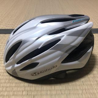 オージーケー(OGK)のKabuto FIGO おまけ付き ヘルメット ロードバイク クロスバイク(ウエア)