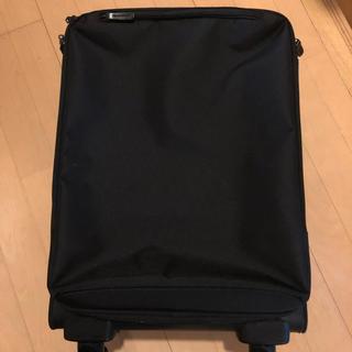 ムジルシリョウヒン(MUJI (無印良品))のキャリーバック4輪 無印良品(トラベルバッグ/スーツケース)
