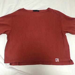 チャイルドウーマン(CHILD WOMAN)のチャイルドウーマン Tシャツ カットソー (カットソー(半袖/袖なし))