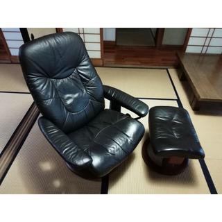 EKORNES ストレスレスチェア コンサルM ¥230040(ハイバックチェア)