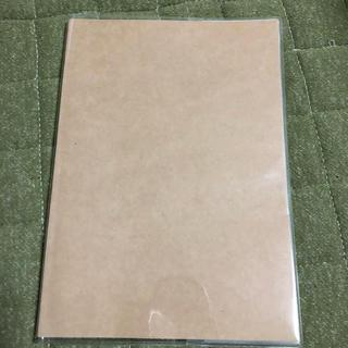 ムジルシリョウヒン(MUJI (無印良品))の無印良品 スケジュール帳 A5(カレンダー/スケジュール)